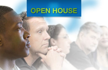 CSC OPEN HOUSE – March 7, 2018