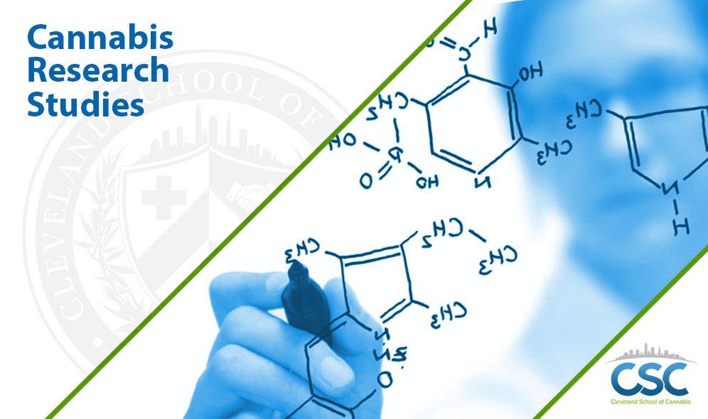 The five most important medical marijuana research studies ...