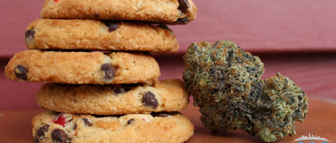 Marijuana Edibles: All You Ever Wanted To Know - Cleveland School of  Cannabis